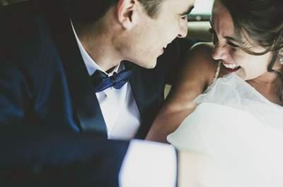 Existe uma idade ideal para casar. Sabe qual é?