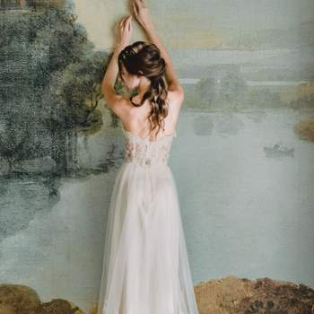 Timeless Lucinda. Credits: Claire Pettibone