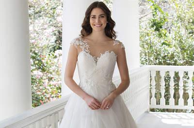 Sincerity Bridal 2017: trova l'abito da sposa perfetto per te!