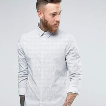 Photo : Hoxton Shirt Company  - Asos