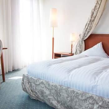 Foto: Schloss Hotel Romanshorn