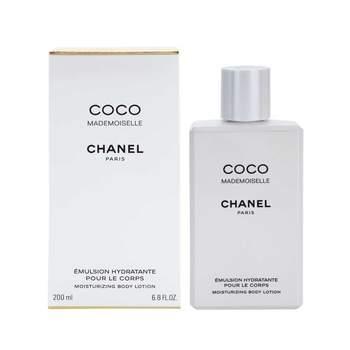 Leche corporal Coco Mademoiselle de Chanel