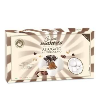 Dragées Maxtris Affogato au chocolat - Achetez sur The Wedding Shop !