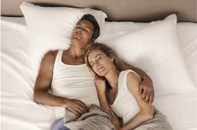 Il regalo ideale per rendere perfette tutte le notti del vostro matrimonio: i materassi Tempur