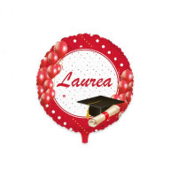 Ballon Laurea Prestige - The Wedding Shop !