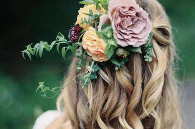 Penteados de noiva 2018: mais de 70 propostas maravilhosas!