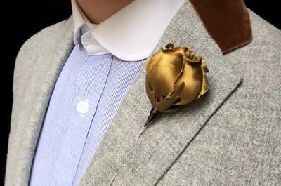 De l'Oeillet au Bouton de Rose, la nouvelle élégance selon Etienne Jeanson