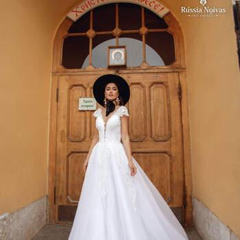 Brilho de Noiva | Foto: Divulgação