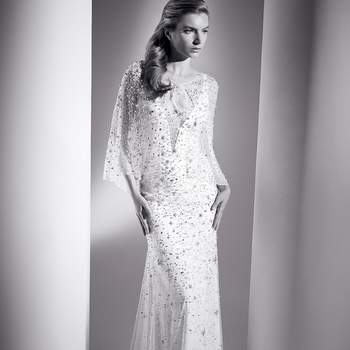 Moonflower, Jenny Packham