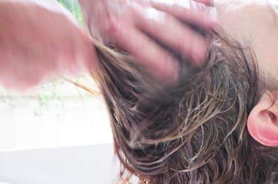 Prepara el cabello para el día de tu matrimonio