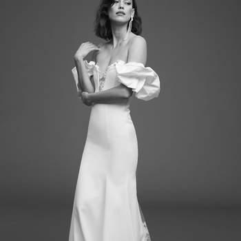Rime Arodaky modèle Whitney