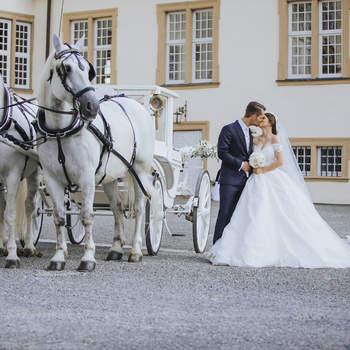 Photocredit: Stiletto Weddings Hochzeitsplanung, Hochzeit von Patricia & Tom