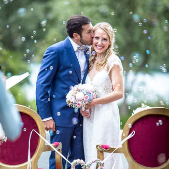 Foto: Hochzeitsfotografie Köln - Fotografin Dorina Köbele-Milas