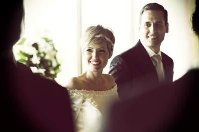 Conserva todos tus recuerdos con un reportaje basado en el fotoperiodismo de boda