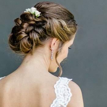 Créditos: Vanessa Campos Hair Stylist, Makeup Artist