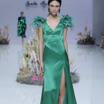 Photo : Carla Ruiz - Credits: Barcelona Bridal Fashion Week