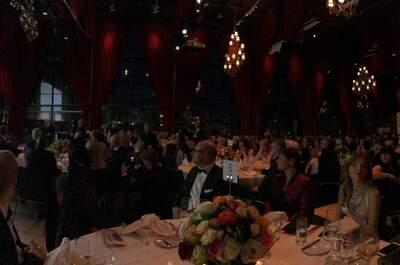 The Wedding Award Switzerland: A Celebration of the Best Swiss Wedding Providers