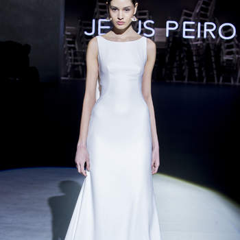 Jesús Peiró. Credits: Valmont Barcelona Bridal Fashion Week