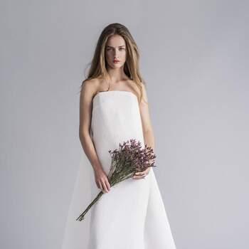 Créditos: Sophie et Voilà | Modelo do vestido: Darta