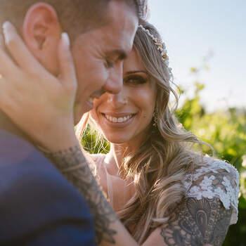 Casamento de Cláudia & Eládio   Foto: Ludgi Fotógrafos