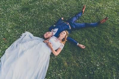 Marquez les esprits avec un costume de marié élégant et doté d'une touche d'originalité