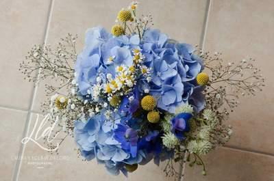 Décorations authentiques et artisanales, laissez-vous charmer par les créations florales de l'Atelier de Brice