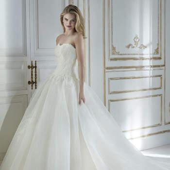 Plasencia, St. Patrick - Vestido Princesa 2021
