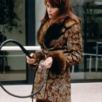 Sigourney Weaver em The Ice Storm, 1997