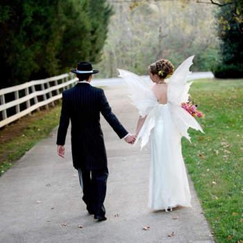 Foto: Cedar Wood Weddings