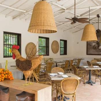 Foto: Hacienda del Bosque