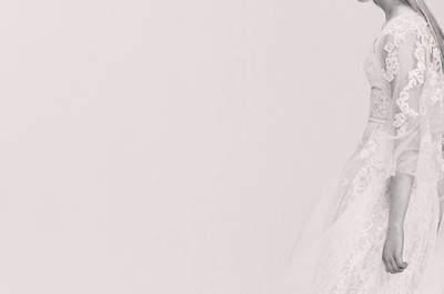 Elie Saab lance sa collection de robes de mariée : de la haute couture pour votre mariage