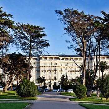 Photo: Palácio Estoril, Portugal