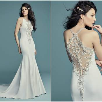 """<a href=""""https://www.maggiesottero.com/maggie-sottero/maurelle/11496"""" target=""""_blank"""">Maggie Sottero</a>"""