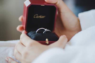 Самые романтичные места во Франции для организации помолвки