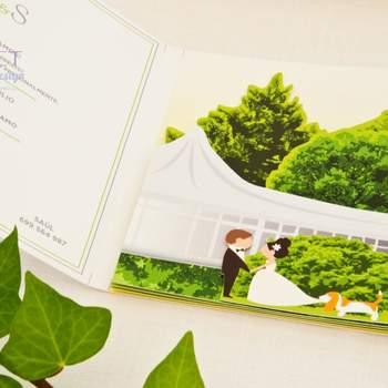 "Foto: <a href=""https://www.zankyou.es/f/giset-wedding-63333"">Giset Wedding</a>"