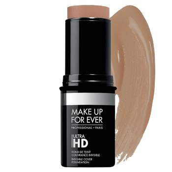 Fondo de Maquillaje Fluido Ultra HD de Make Up Forever