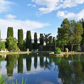 Photo: Parco del Principe Restaurant, Italy