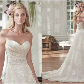 """<a href=""""http://www.maggiesottero.com/maggie-sottero/kamiya/9522"""" target=""""_blank"""">Maggie Sottero Spring 2016</a>"""