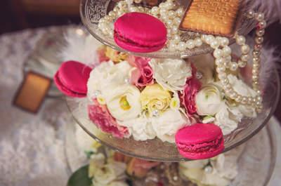 Les meilleures idées des pros pour une décoration de mariage style années 20
