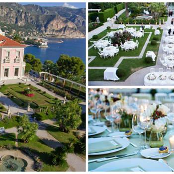 Credits: Villa Ephrussi de Rothschild - Francia