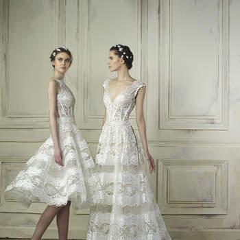 Style 5209/5211. Credits: Gemy Maalouf