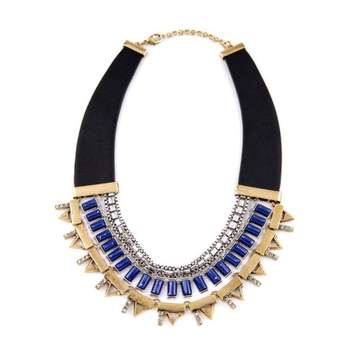 Collar Blue Rock.