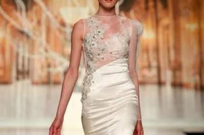 Los vestidos de novia más originales para 2014