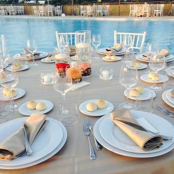 La perfezione nel mondo wedding ha un sinonimo ed è