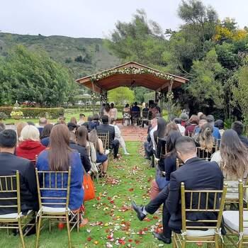 Foto: Hacienda Santa Catalina