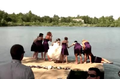 Oops! Bruiloft Blunders 2014