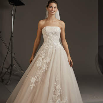 Lynx, Cruise Collection Pronovias 2020