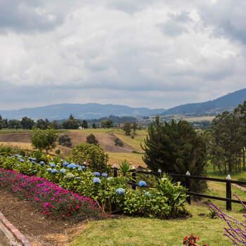 Foto: Hacienda La Victoria