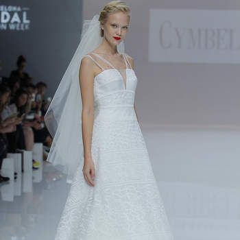 Cymbeline - Barcelona Bridal Fashion Week
