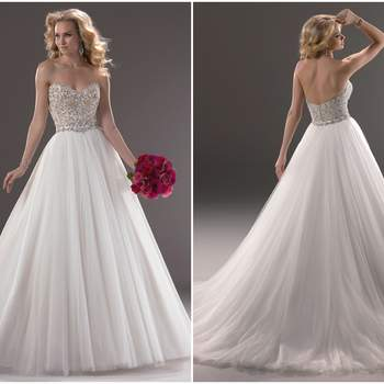 "<a href=""http://www.maggiesottero.com/dress.aspx?style=3MS745"" target=""_blank"">Maggie Sottero</a>"